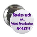 Strokes suck...Survivors rock! 2.25