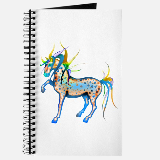 Horses of Color Journal
