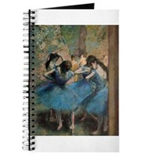 Cute Degas Journal