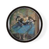Degas Basic Clocks
