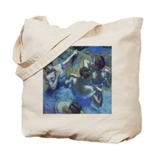 Cute Degas Tote Bag