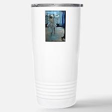 Cool Edgar degas Travel Mug