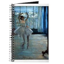 Unique Degas Journal