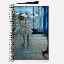 Funny Degas Journal