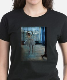 Unique Degas Tee