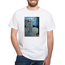 Funny Degas Shirt
