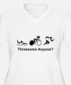 Threesome Anyone? T-Shirt