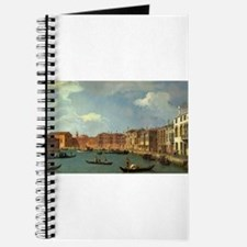 Funny Gondolier Journal