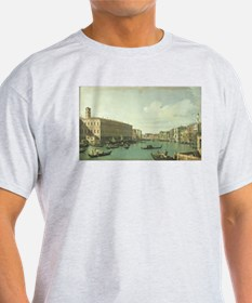 Funny Canaletto T-Shirt