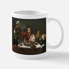 Unique Caravaggio Mug