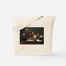 Cute Caravaggio Tote Bag