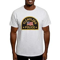 Glenolden Police T-Shirt