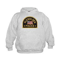 Glenolden Police Hoodie