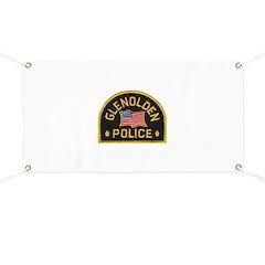 Glenolden Police Banner
