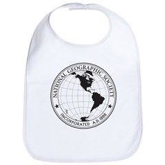 West Hemisphere Bib