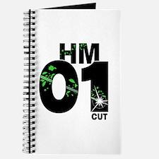 HM01-Cut Journal