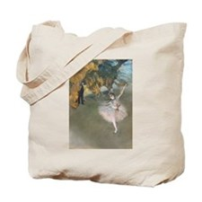 Cool Degas Tote Bag
