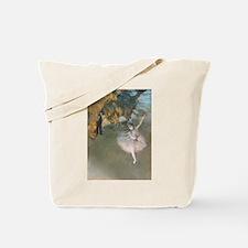 Unique Dega Tote Bag