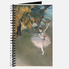 Unique Degas Journal