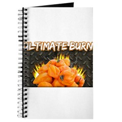 Ultimate Burn Journal