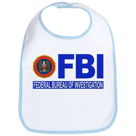 FBI Federal Bureau of Investigation Bib