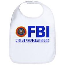 FBI Federal Bureau of Investigation Bib