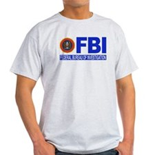 FBI Federal Bureau of Investigation T-Shirt