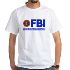 FBI Federal Bureau of Investigation Shirt