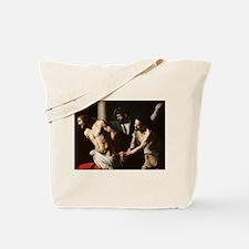 Unique Caravaggio Tote Bag
