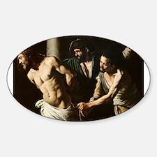 Unique Caravaggio Decal