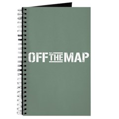 Off the Map Journal