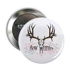 Bow hunter,deer skull 2.25