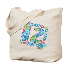 Class 2012 Blossoms Tote Bag