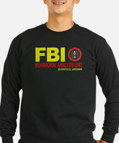 Criminal Minds FBI BAU T