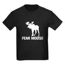 Fear Moose T