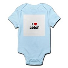I * Jadon Infant Creeper