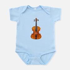 violin Infant Bodysuit