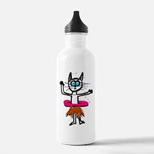 Catahula Tribute Sports Water Bottle