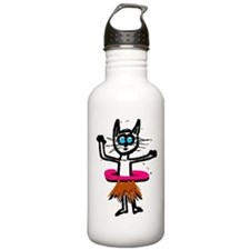 Catahula Tribute Water Bottle