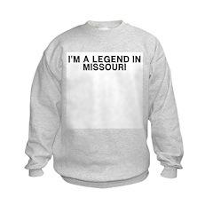I'm a Legend in Missouri Sweatshirt