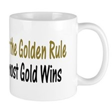 Rule of Gold Mug