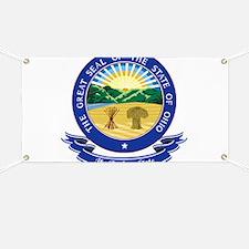 Ohio Seal Banner