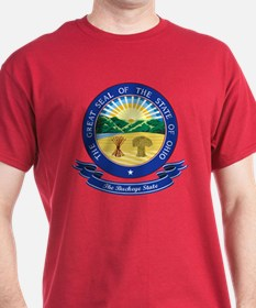 Ohio Seal T-Shirt