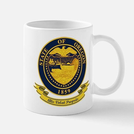 Oregon Seal Mug