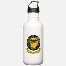 Oregon Seal Water Bottle