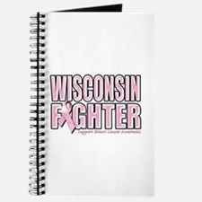 Wisconsin Breast Cancer Fighter Journal