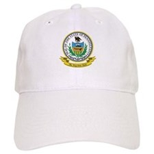 Pennsylvania Seal Baseball Cap