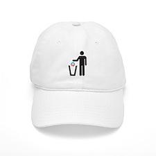 Dump Obama Baseball Cap