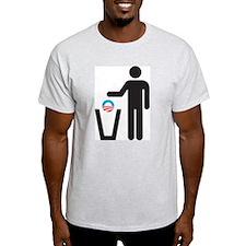 Dump Obama T-Shirt