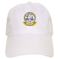 South Carolina Seal Baseball Cap